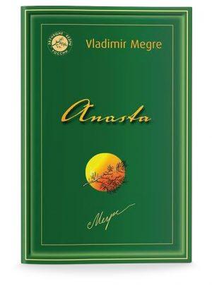Vladimir Megre: ANASTA