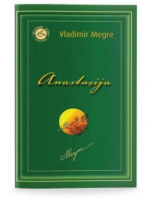 Vladimir Megre: ANASTASIJA
