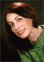 Marjetka Jeršak