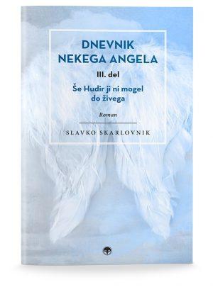 Slavko Skarlovnik: DNEVNIK NEKEGA ANGELA, 3. del
