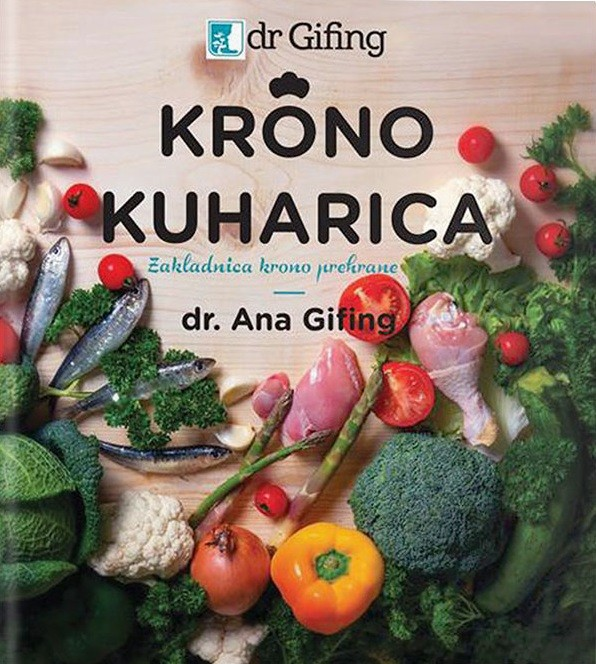 Dr. Ana Gifing: KRONO KUHARICA