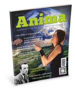 Anima – Poletje 2019