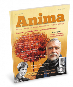 Anima – Jesen 2019