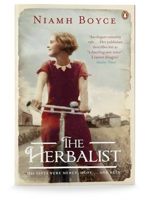 Niamh Boyce: THE HERBALIST