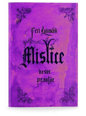 Feri Lainšček: MISLICE – DESET PRAVLJIC