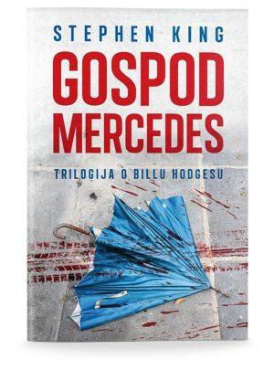 Stephen King: GOSPOD MERCEDES