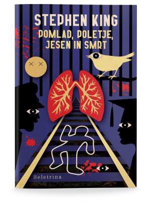 Stephen King: POMLAD, POLETJE, JESEN IN SMRT