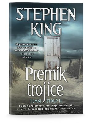 Stephen King: PREMIK TROJICE