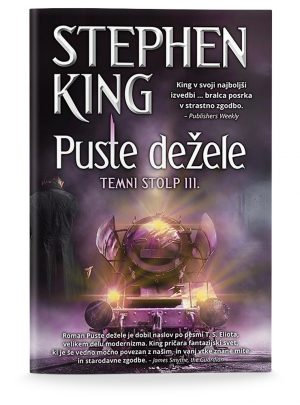 Stephen King: PUSTE DEŽELE