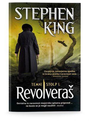 Stephen King: REVOLVERAŠ