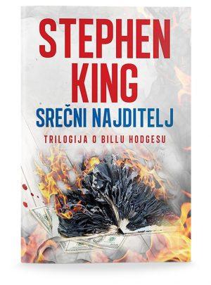 Stephen King: SREČNI NAJDITELJ