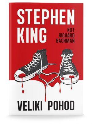 Stephen King: VELIKI POHOD