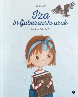 Iva Berger: IZA IN LJUBEZENSKI UROK