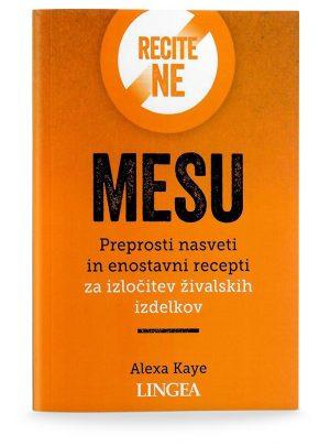 Alexa Kaye: RECITE NE MESU