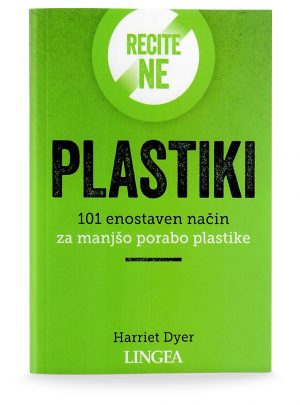 Harriet Dyer: RECITE NE PLASTIKI