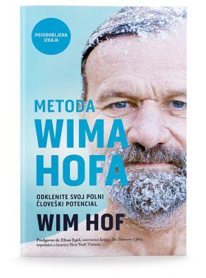 Wim Hof: METODA WIMA HOFA