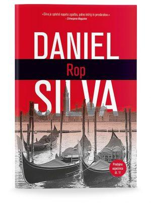 Daniel Silva: ROP