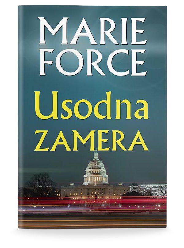 Marie Force: USODNA ZAMERA (broširano)