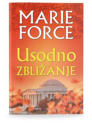 Marie Force: USODNO ZBLIŽANJE (broširano)