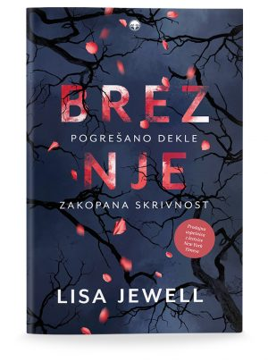 Lisa Jewell: BREZ NJE