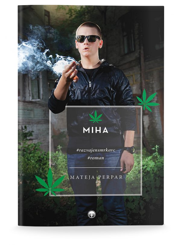Mateja Perpar: MIHA